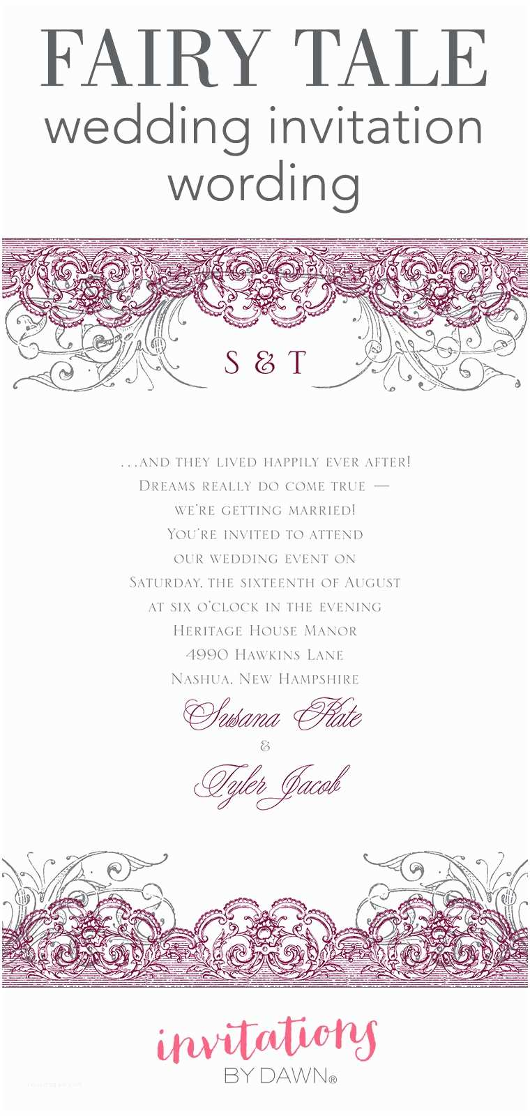 Special Wedding Invitation Wording Create Easy Wedding Invitation Wording Ideas