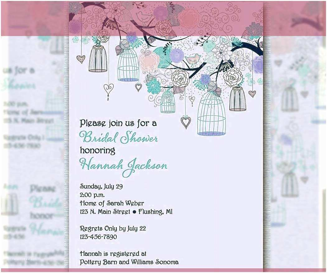 Special Wedding Invitation Wording Free Wedding Invitation Samples