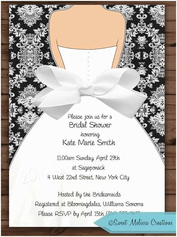 Special Wedding Invitation Wording Nice Bridal Shower Honeymoon Invitations Ideas
