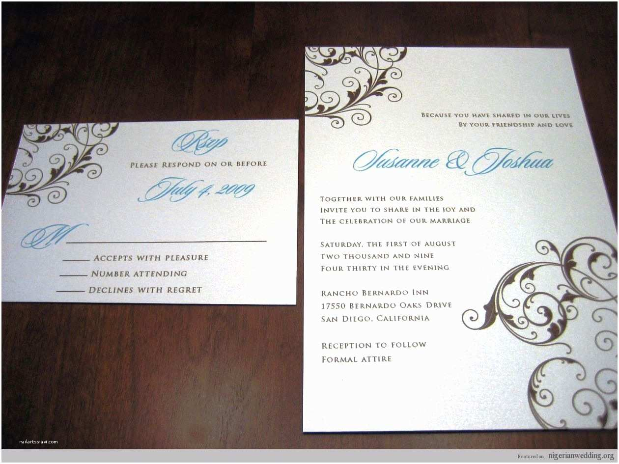 Special Wedding Invitations Unique Wedding Invitation Wording for A Memorable