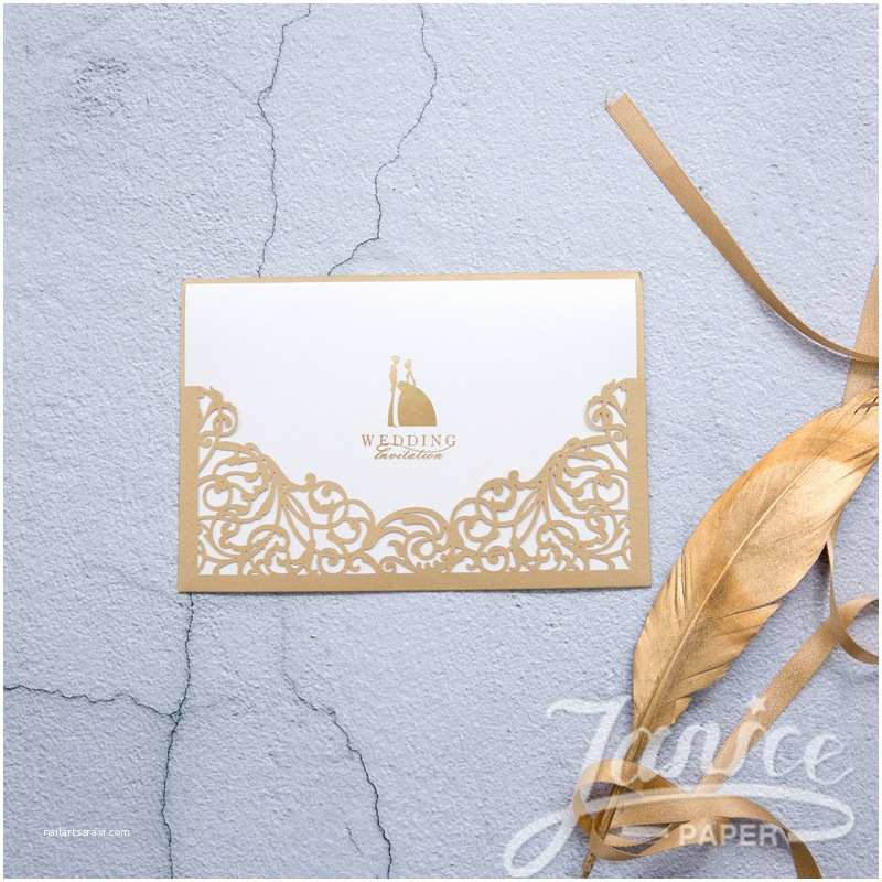 Special Wedding Invitations wholesale Laser Cut Wedding Invites