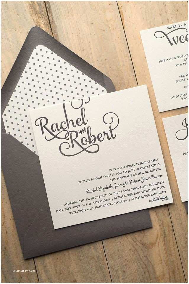 Square Wedding Invitations 25 Best Ideas About Square Wedding Invitations On
