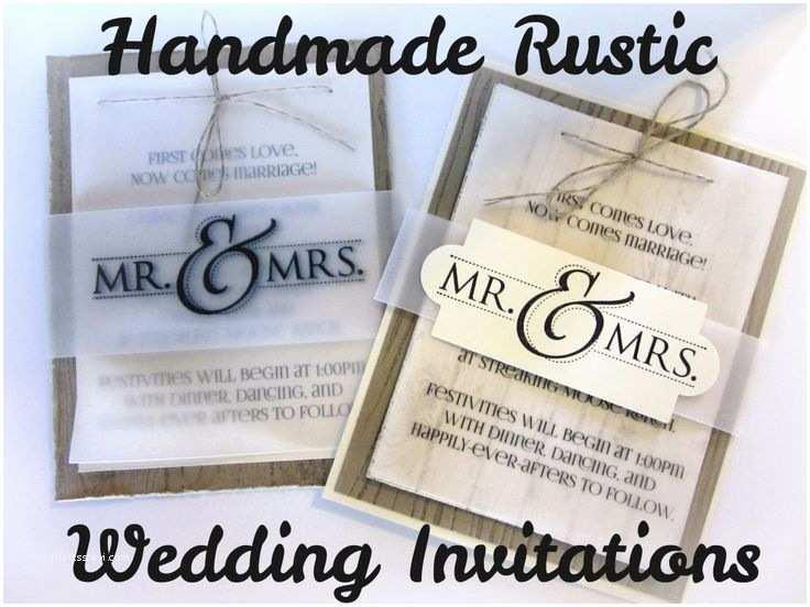 Stampin Up Wedding Invitations Handmade Wedding Invites Stampin Up Hardwood Vellum