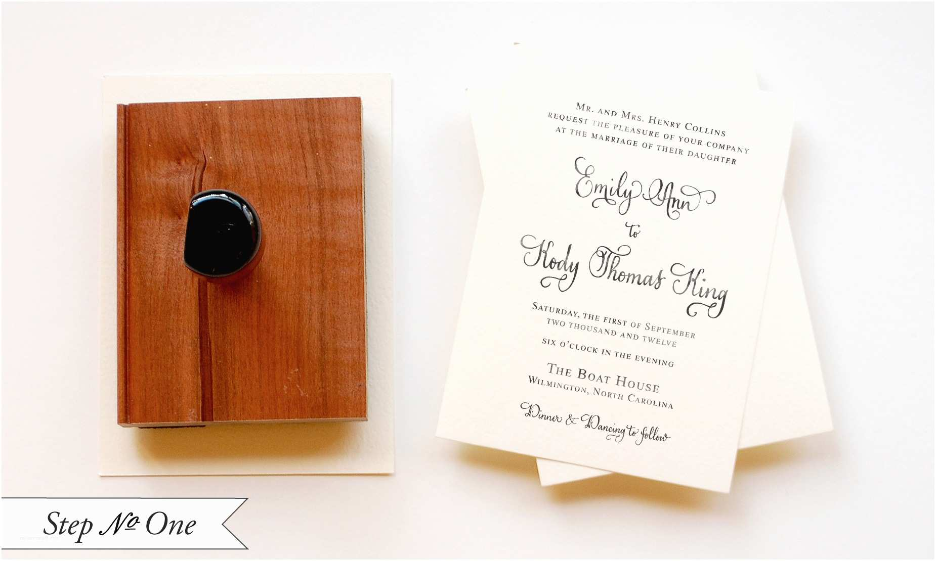 """Stamps for Wedding Invitations Diy """"little Blue Box"""" Inspired Rubber Stamp Wedding"""