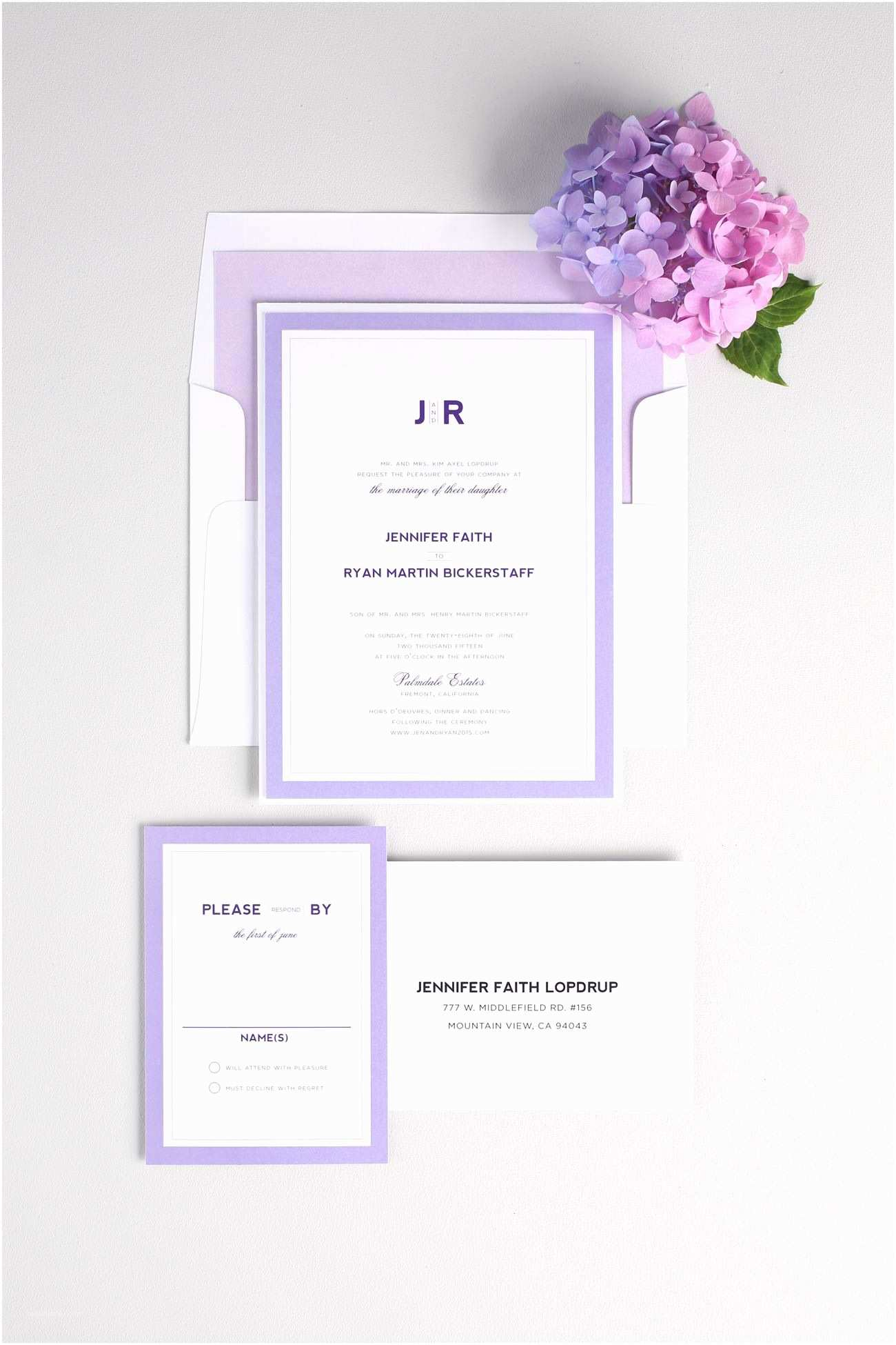 Standard Wedding Invitation Dimensions Make Your Own Standard Wedding Invitation Size Free