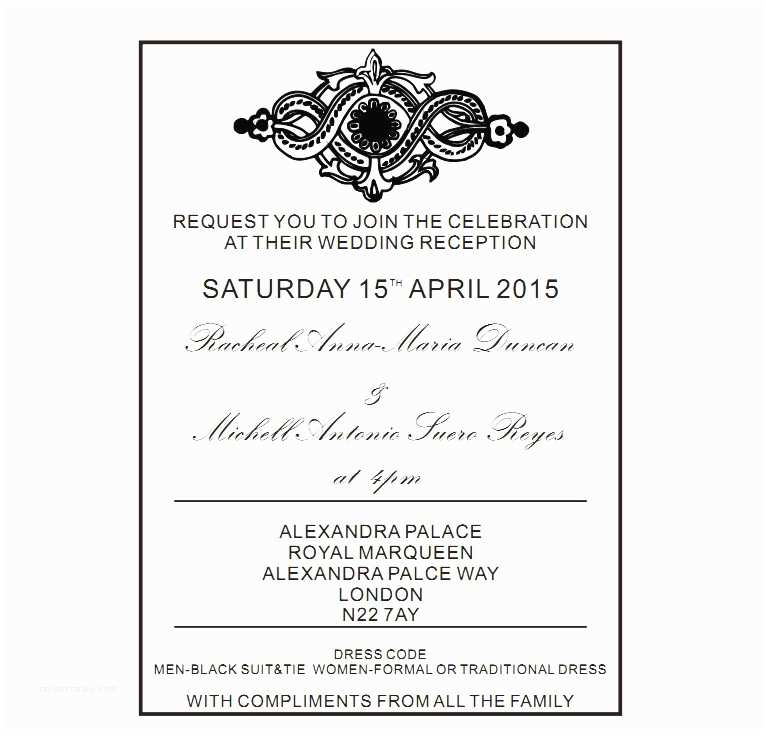 Standard Wedding Invitation Popular Standard Invitation Sizes Buy Cheap Standard