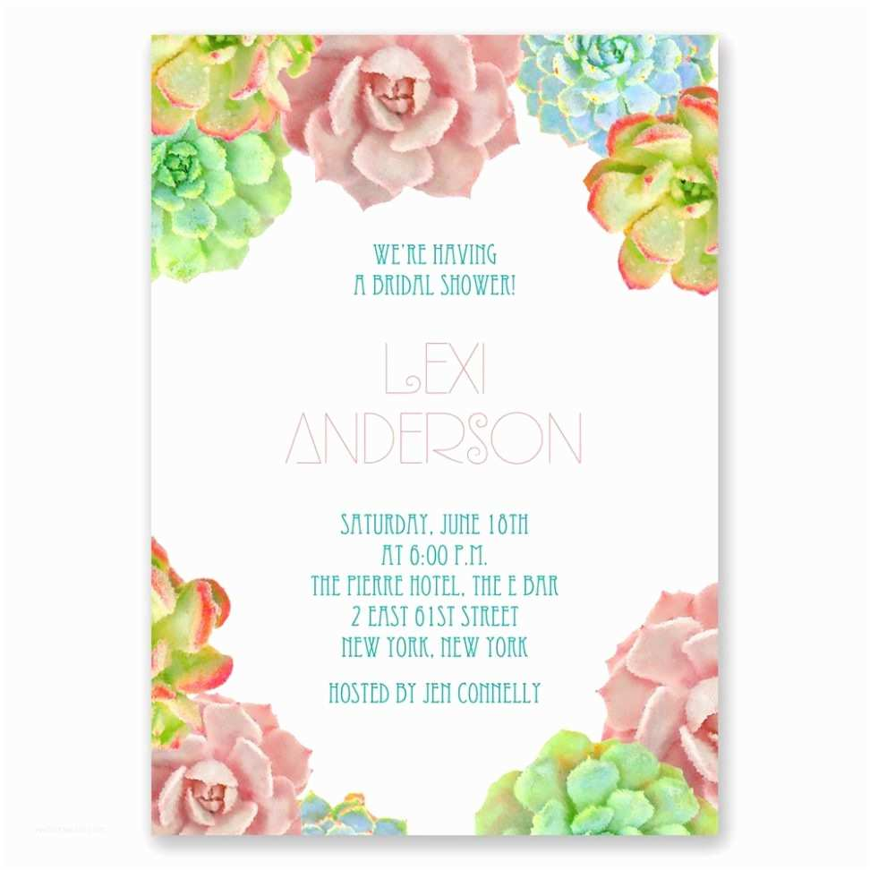 Staples Baby Shower Invitations Bridal Shower Invitation Templates Staples Bridal Shower