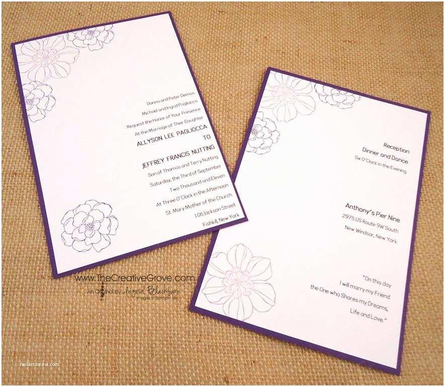 Staples Wedding Invitation Kits Invitation Kits Staples Invitation Sample and