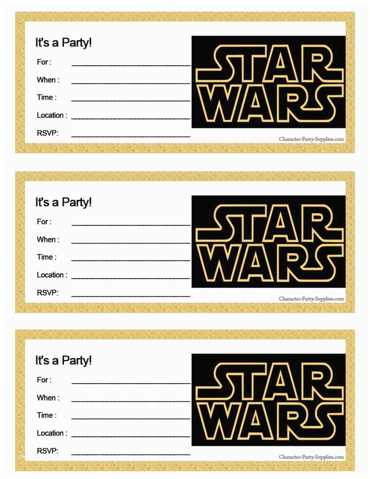 Star Wars Party Invitations 181 Best Adult Star Wars Party Images On Pinterest