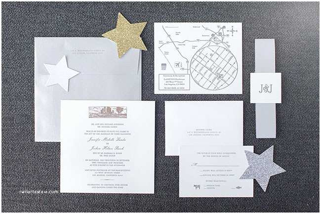 Star Wars themed Wedding Invitations Star Wars Inspired Wedding Jennifer Joshua