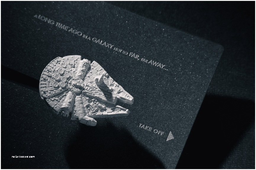 Star Wars Wedding Invitations Star Wars Wedding Invitation Trumps All Other Invitations