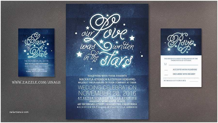 Star Wedding Invitations Read More – Stars Wedding Invitations