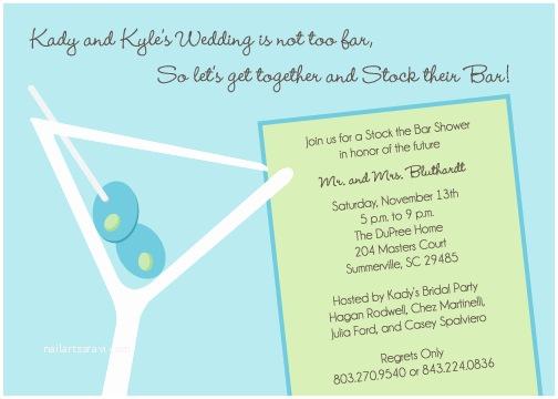 kady and kyles stock bar invitations