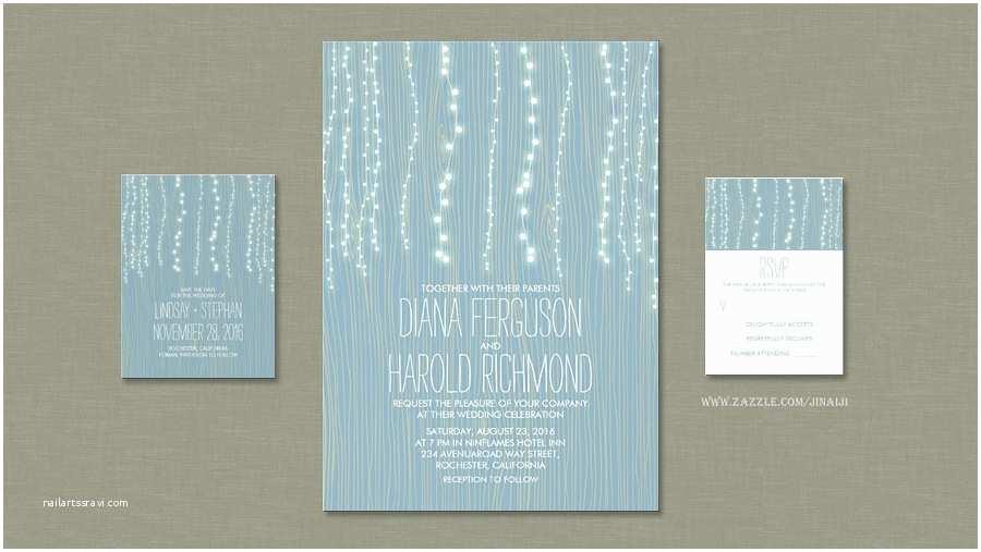 String Lights Wedding Invitation Read More – Modern String Lights Backdrop Wedding