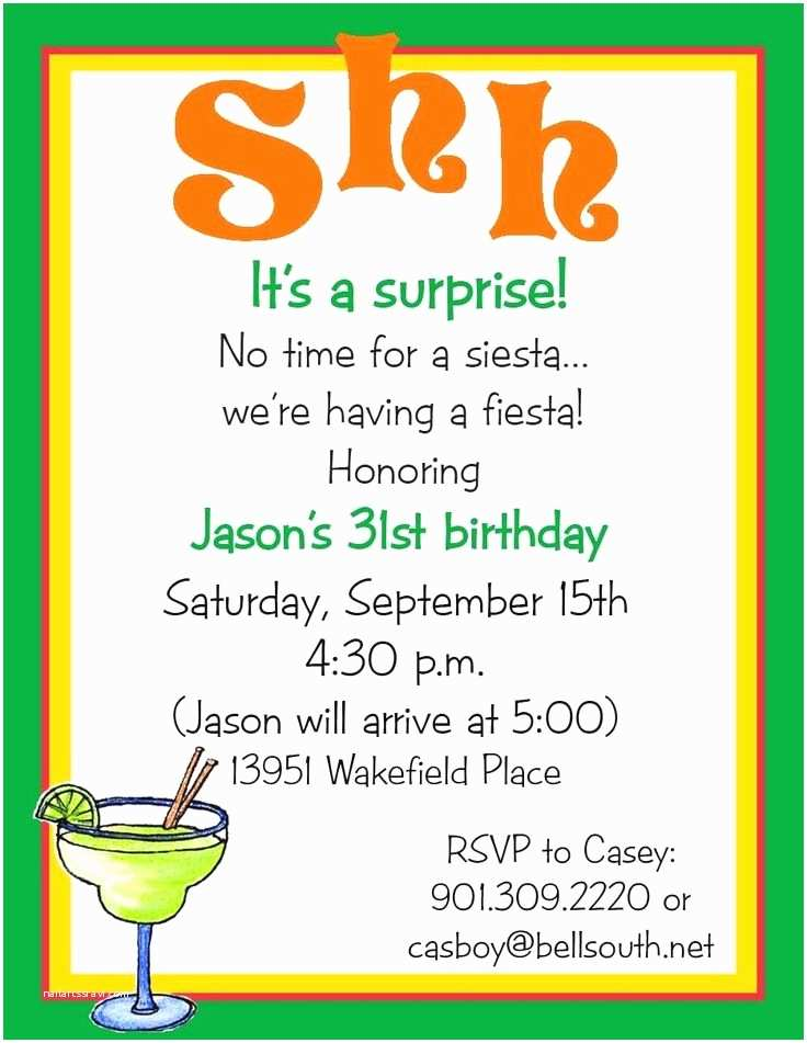 Surprise 50th Birthday Party Invitations 172 Best Party Invitation Wording Images On Pinterest