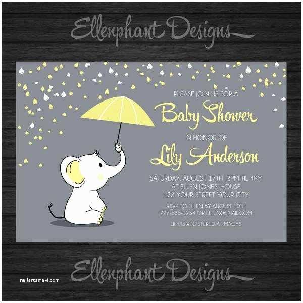 Surprise Baby Shower Invitation Baby Shower Invitations