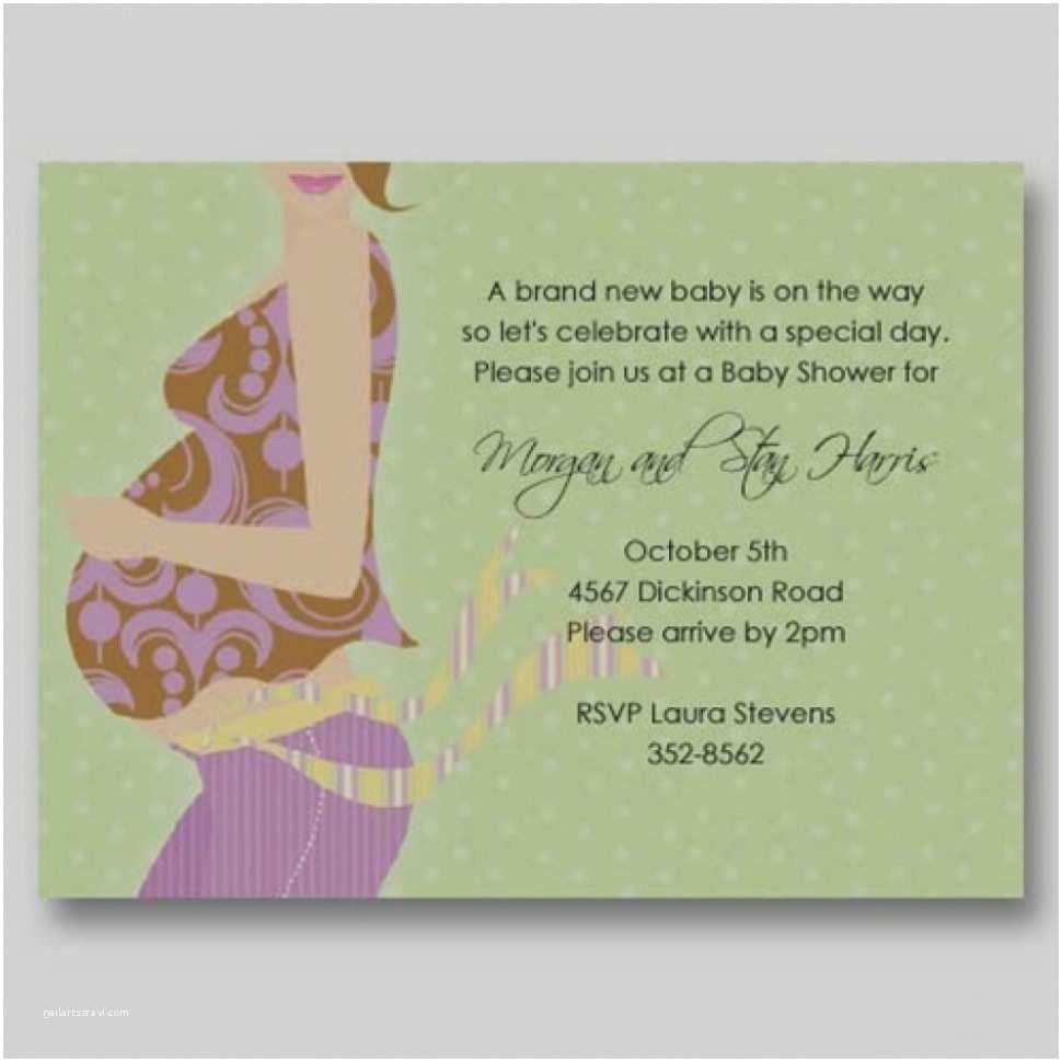 Surprise Baby Shower Invitation Inspirational Surprise Baby Shower Invitation