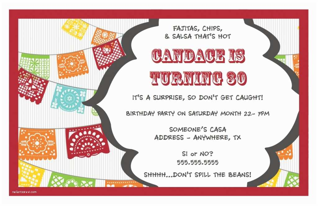 Surprise Birthday Party Invitations Surprise Birthday Party Invitations Wording Ideas