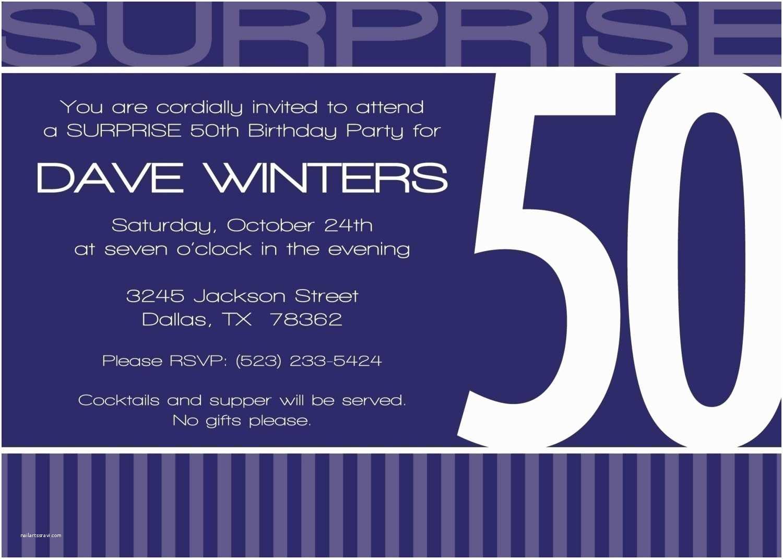 Surprise  Invitation Template Invitation Wording For 70th Birthday Surprise