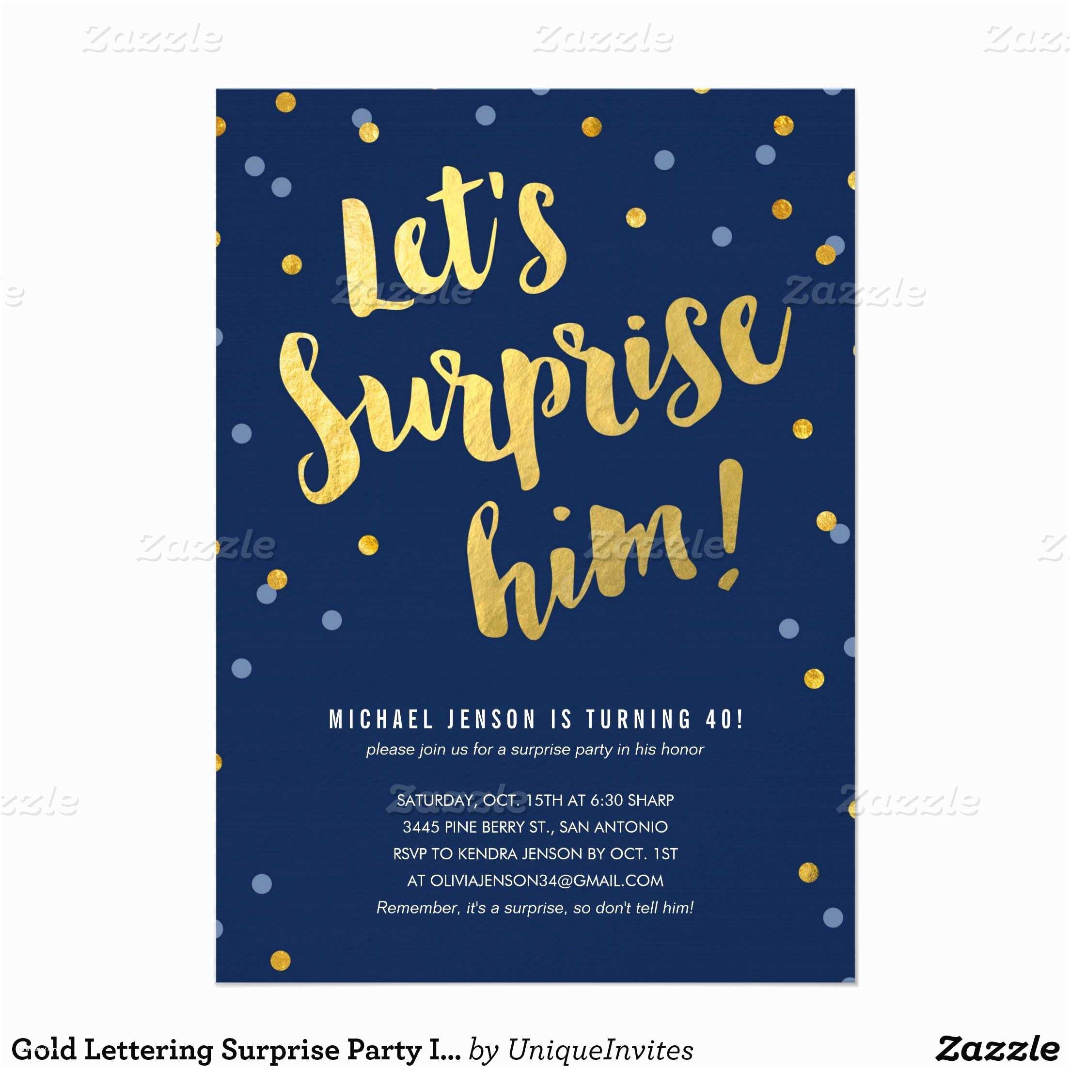 Surprise Party Invitation Wording Surprise Birthday Party Invitation Template Surprise