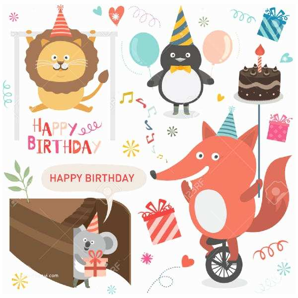 Surprise Party S Templates Free Free Party
