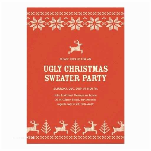 Tacky Christmas Sweater Party Invitation Wording 17 Best Images About Tacky Sweater Party Invitations On