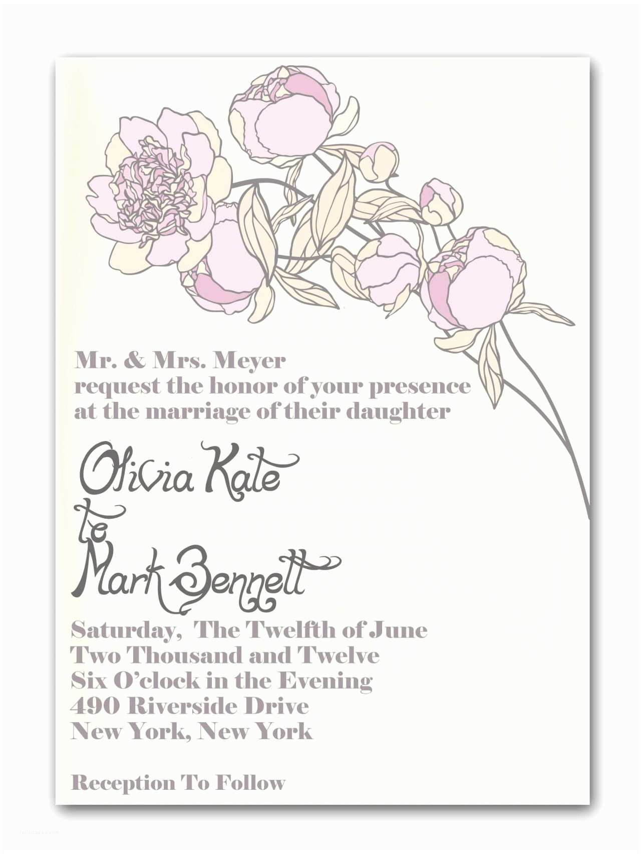 Tagline for Wedding Invitation Wedding Invitation Quotes Daily Quotes the Life