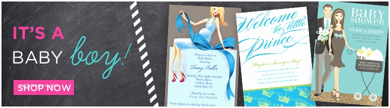 Target Baby Shower Invitations Baby Shower Invitation Wording Ideas Girl or Boy