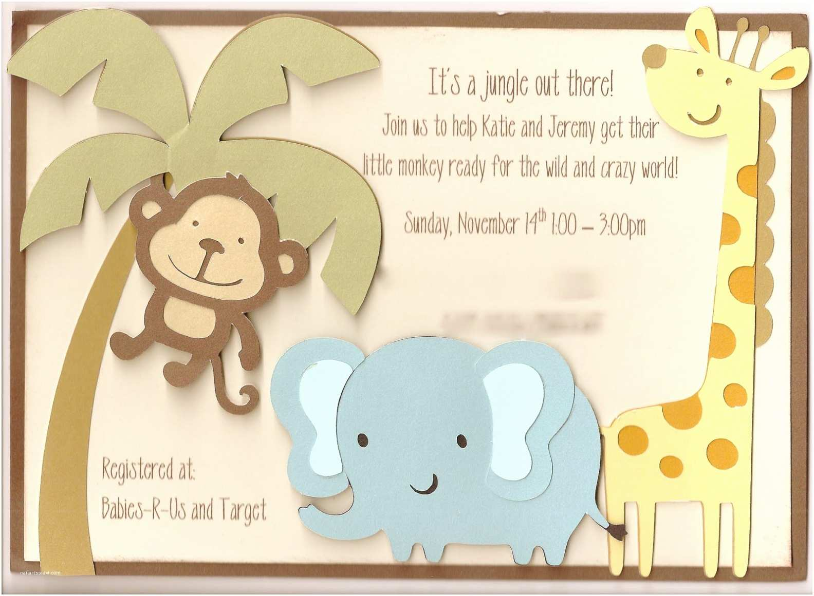 Target Baby Shower Invitations Baby Shower Invitations at Tar Various Invitation