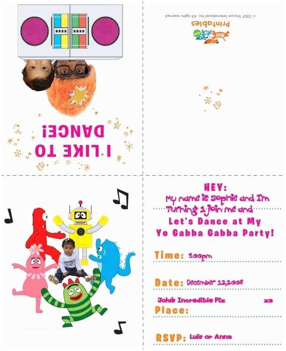 Target Party Invitations Tar Party Invitations – Gangcraft