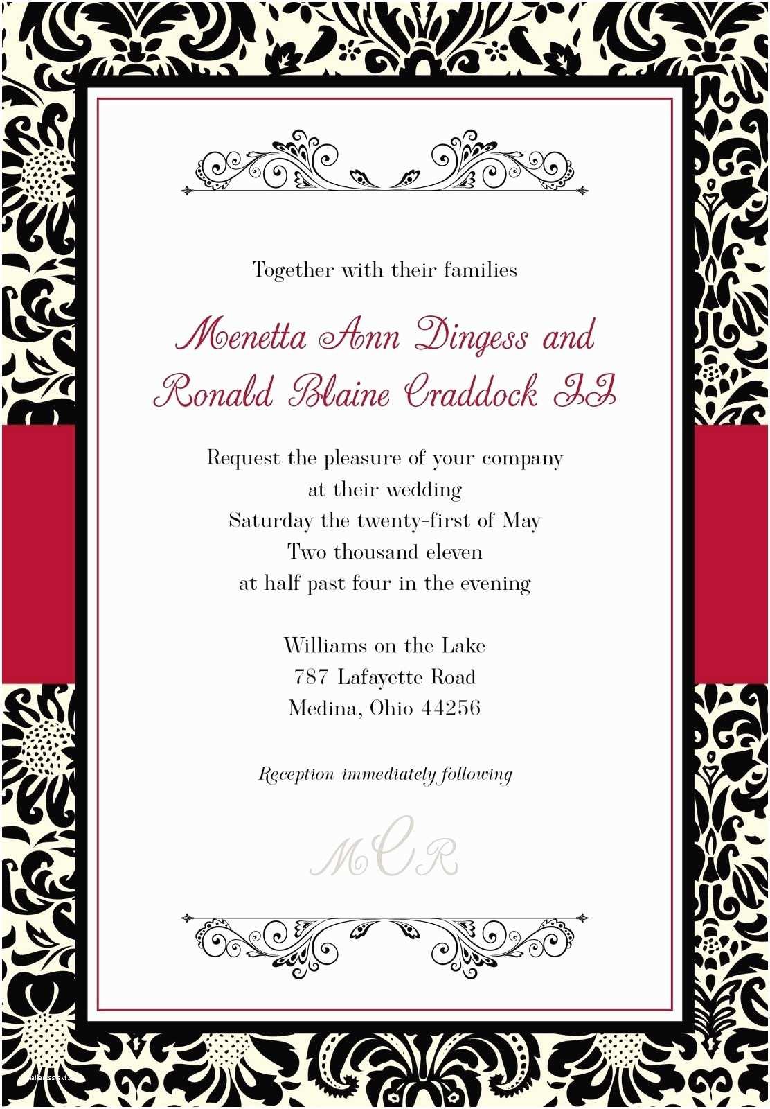 Target Wedding Invitations Bridal Shower Invitations Tar Template Resume Builder