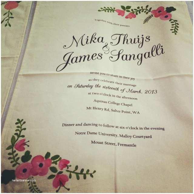 Tea Towel  Invitations Pin By Mika Sangalli On Whimsical