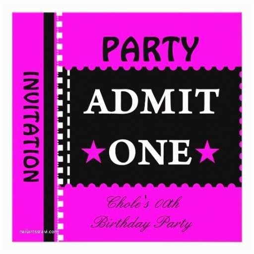 Teen Birthday Invitations Teenage Boy Birthday Invites
