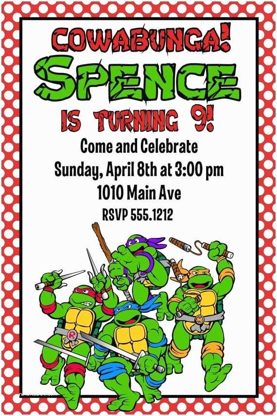 Teenage Mutant Ninja Turtles Birthday S Teenage Mutant Ninja Turtles Birthday Party