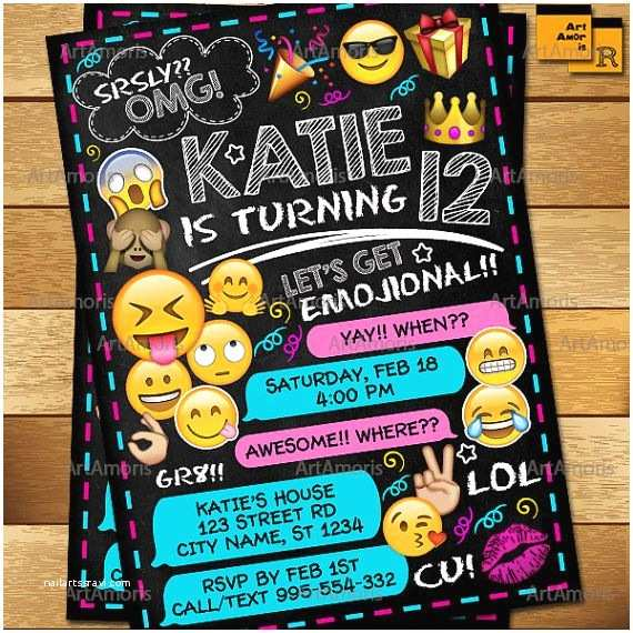 Teenage Party Invitations 25 Best Ideas About Teen Birthday Parties On Pinterest