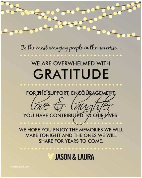 Thank You Message for Wedding Invitation Best 25 Wedding Thank You Ideas On Pinterest