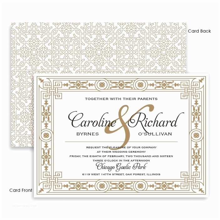 The American Wedding Invitations Reviews the American Wedding Wedding Invitations Nationwide