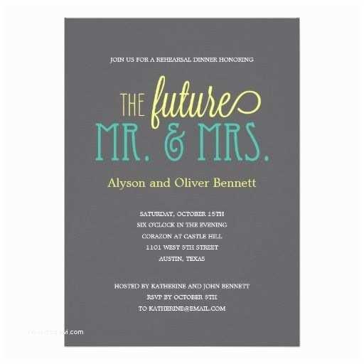 The Future Mr and Mrs Wedding Invitation 249 Best Mr and Mrs Wedding Invitations Images On Pinterest