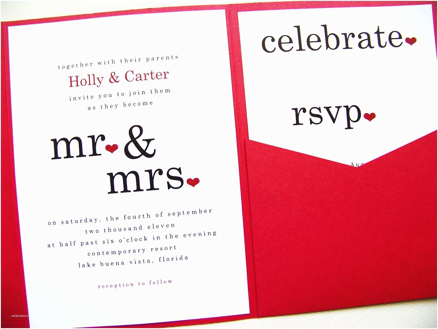 The Future Mr and Mrs Wedding Invitation Wedding Invitation Wording Wedding Invitation Wording Mr