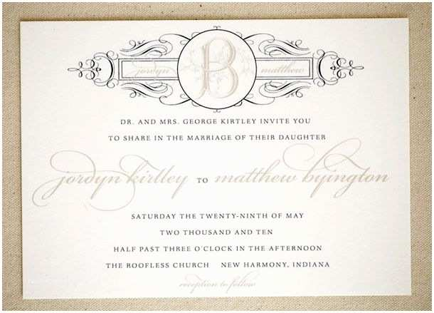 The Most Beautiful Wedding Invitations 56 Best You Re Invited to the Wedding Images On