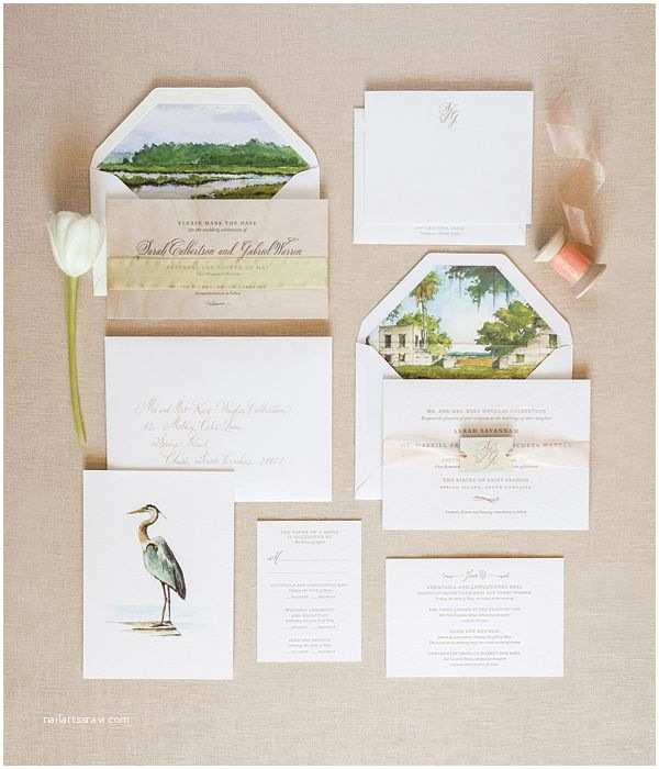 The Most Beautiful Wedding Invitations Best 25 southern Wedding Invitations Ideas On Pinterest
