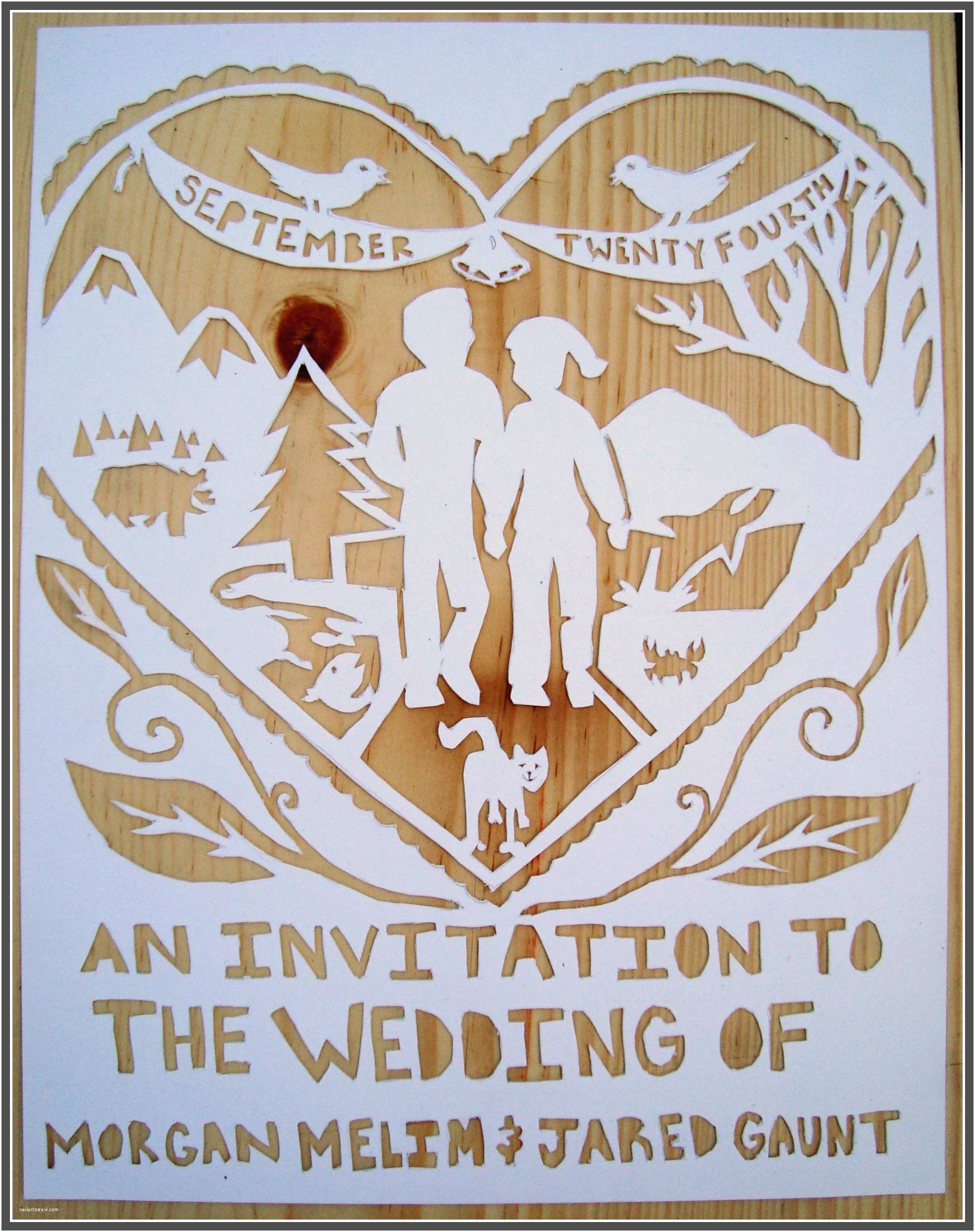 The Most Beautiful Wedding Invitations the Most Beautiful Wedding Invitations In the World