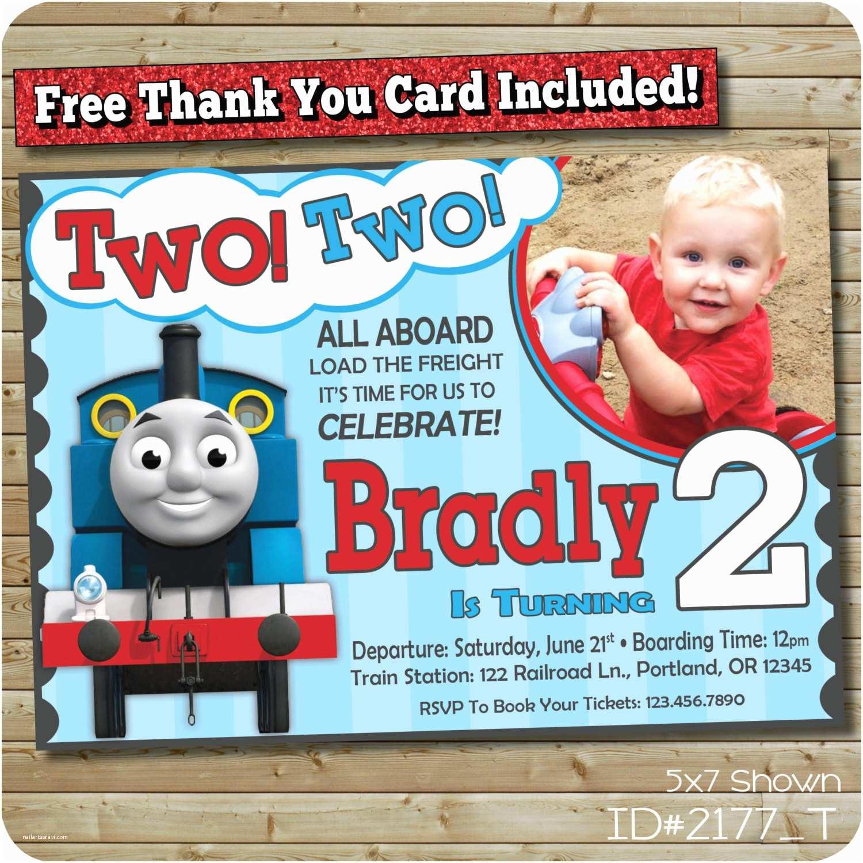 Thomas the Train Birthday Invitations Chandeliers & Pendant Lights
