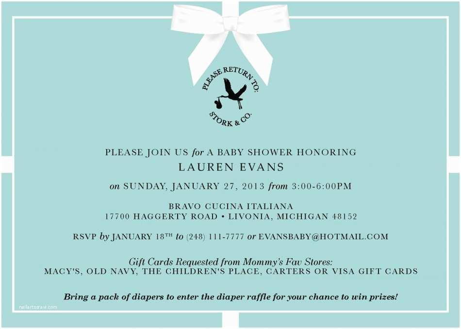 Tiffany Blue Baby Shower Invitations Tiffany Blue Baby Shower Invites Party Xyz