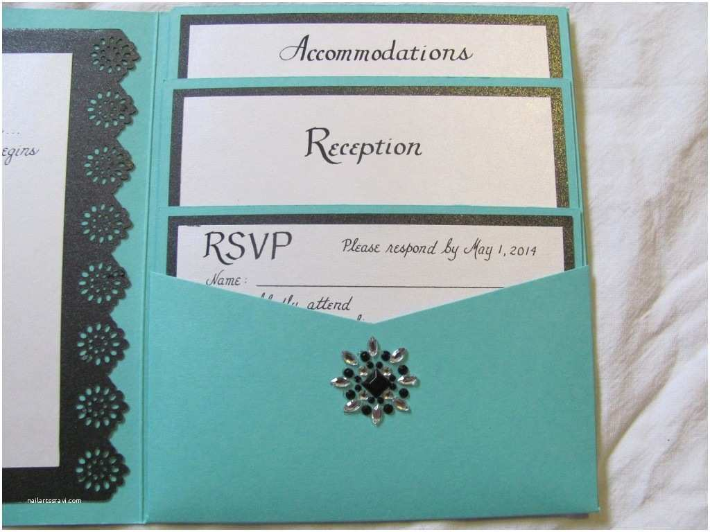 Tiffany Blue Wedding Invitations Tiffany Blue Wedding Invitation Kits Various Invitation
