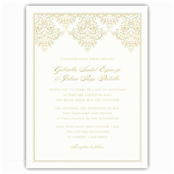 Time Frame for Wedding Invitations Wedding Invitation Frame – Gangcraft