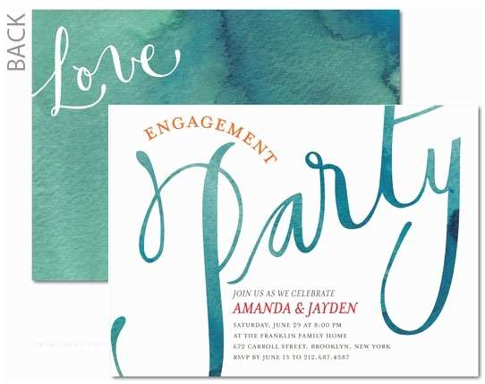 Tiny Prints Wedding Invitations Wedding Ideas Tiny Prints Engagement Party Invitations