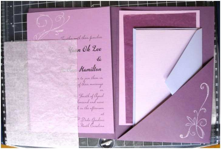Tissue For Wedding Invitations 78 Best About Wedding Invites