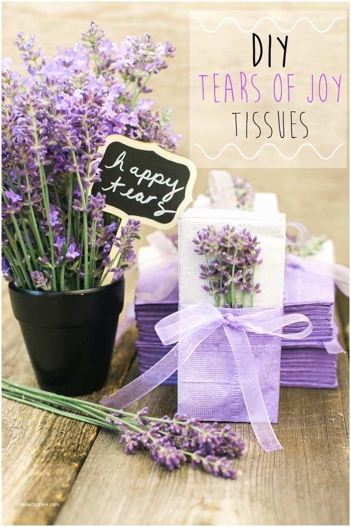 Tissue For Wedding Invitations Diy Tears Of Joy