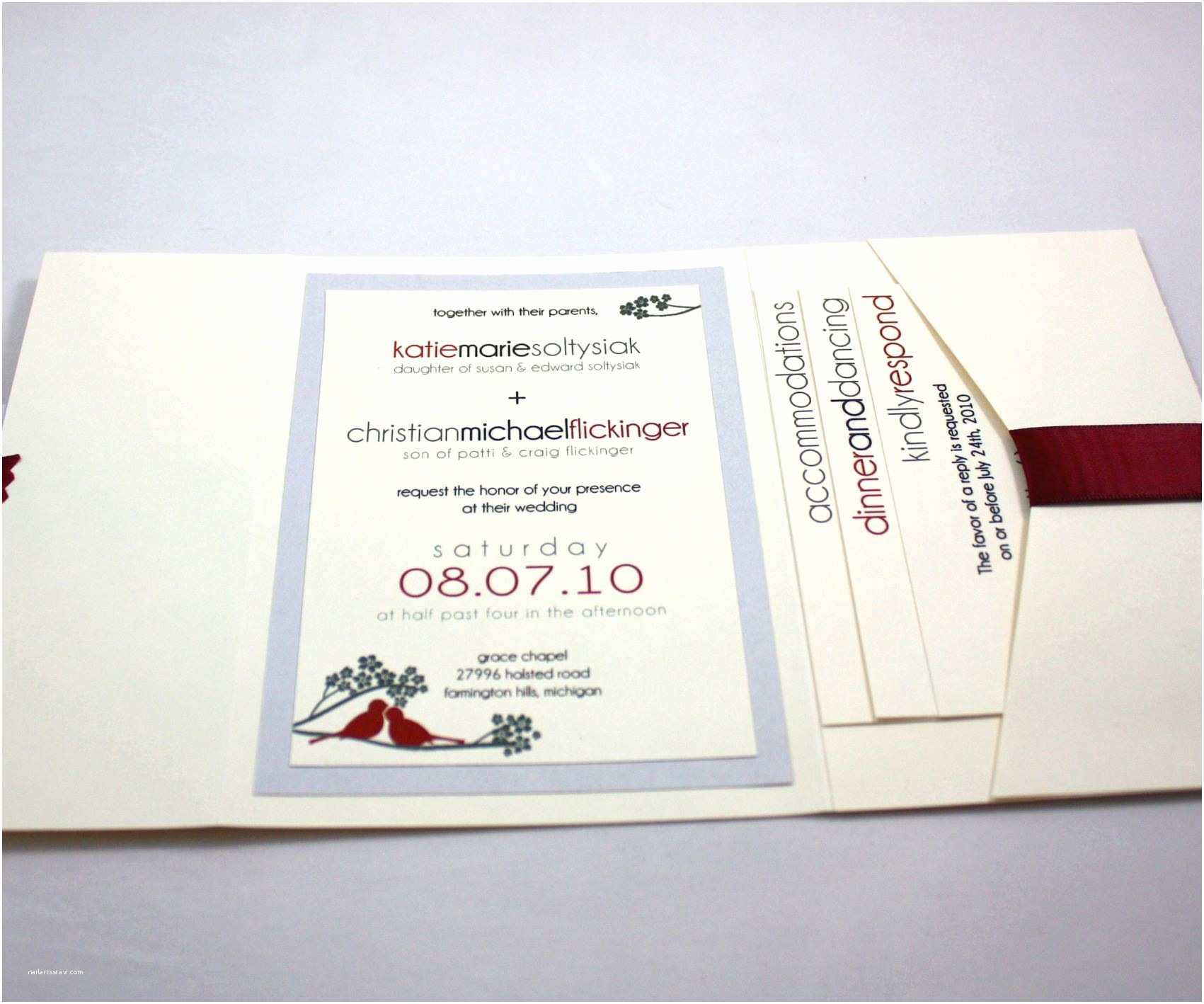 Tissue For Wedding  Tissue Inserts For Wedding